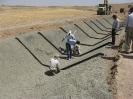 آبیاری و زهکشی سد سنگ سیاه :: آبیاری و زهکشی
